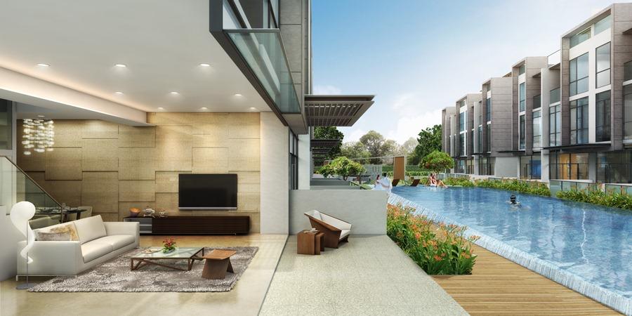 Belgravia Villas @ Ang Mo Kio Avenue 5