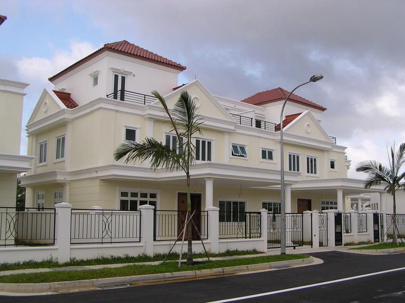 Ang Mo Kio Cluster Houses Developer Track Record