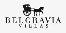 Belgravia Villas Logo